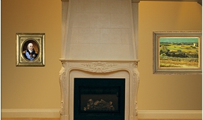 fireplace-mantles-timeless-elegance